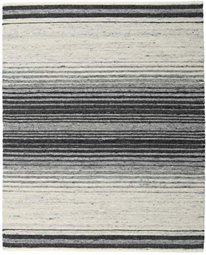 RugVista Helsinki Night - grau Teppich 250x300 Moderner Teppich