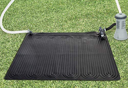 Intex Eco-Friendly Solar Heating Mat for Swimming...