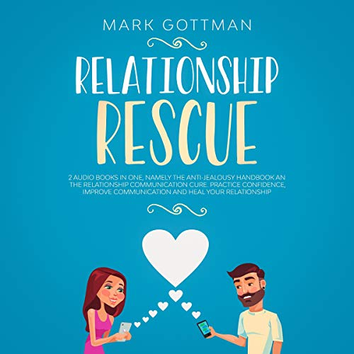 Relationship Rescue cover art