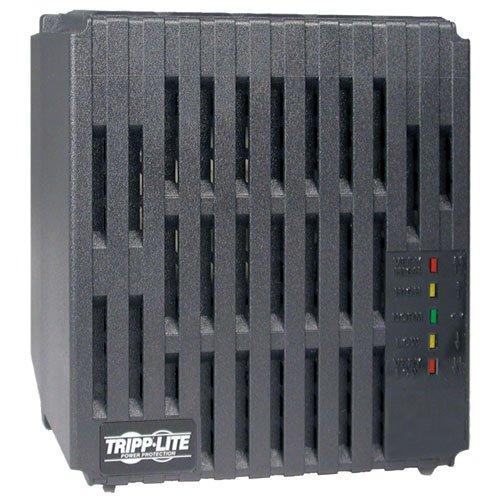 Tripp Lite LR2000 Line Conditioner 2000W AVR Surge 230V 8A 50/60Hz 5-15R 6-15R C13