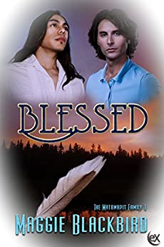 Blessed (The Matawapit Family Series Book 1) by [Maggie Blackbird]