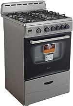 Best 24 inch oven range Reviews