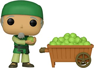 Funko POP Animation: Avatar - Cabbage Man and Cart, Fall Convention Exclusive