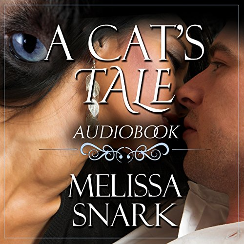 A Cat's Tale audiobook cover art