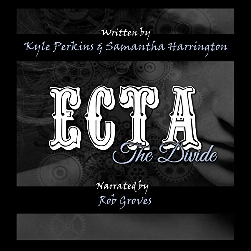 Ecta: The Divide audiobook cover art