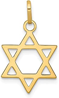 Best star of david jewelry Reviews