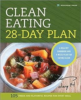 28 napos clean eating diéta)