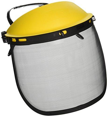 Zenport FS825 Face Shield with Adjustable Mesh Visor