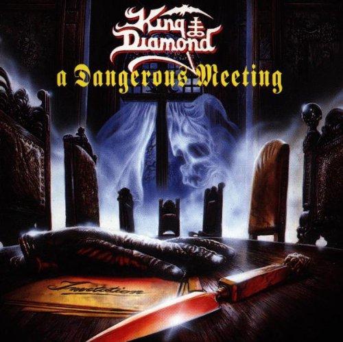 A Dangerous Meeting