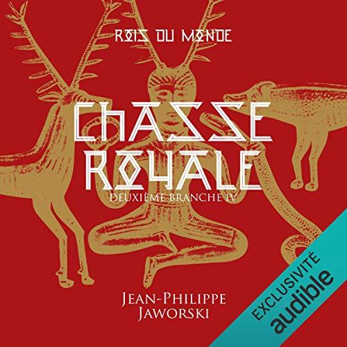 Chasse royale - Deuxième Branche 4 cover art