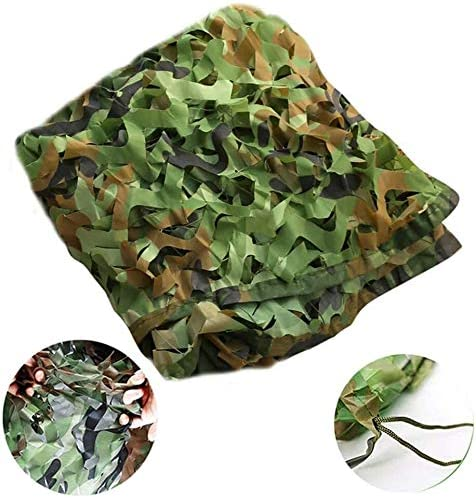 GAOCHAO Import Military Camouflage Max 45% OFF Net for Woodlan Birds Hunting Ground