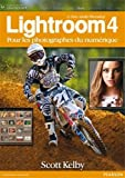 Le livre Adobe® Photoshop® Lightroom® 4 - Pour les photographes du numérique