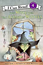The Witch Who Was Afraid of Witches (I Can Read Level 4) PDF