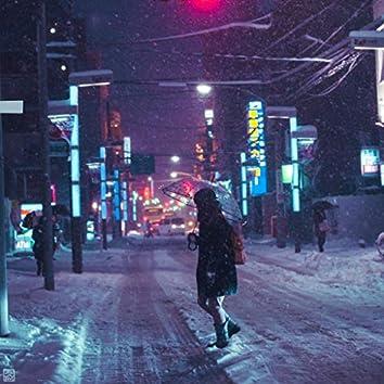 Last Days of Winter Mixtape
