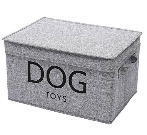 Medium hond speelgoed bin 15