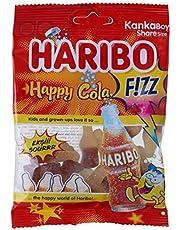 حلوى الجيلي كولا من هاريبو - 80 جرام