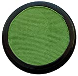 Eulenspiegel 184790 - Profi-Aqua Make-up Schminke - Moosgrün - 20
