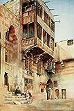 The Poster Corp Walter Tyrwhitt – Cairo Jerusalem and
