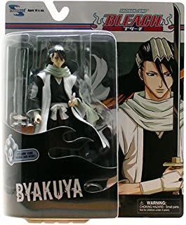 Best byakuya action figure Reviews