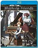 Mysteria Friends [Blu-ray]
