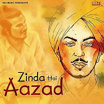 Zinda Hai Aazad