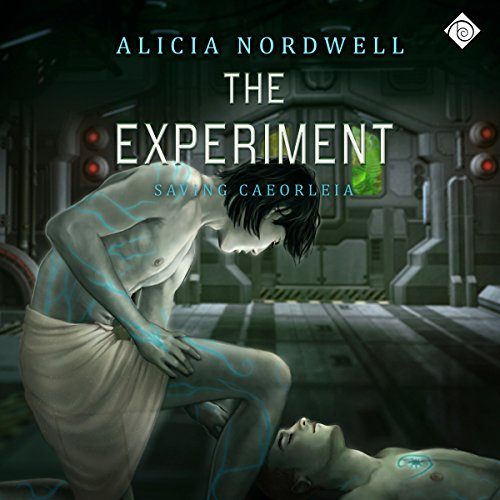 The Experiment cover art