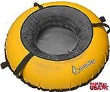 Bradley Kids River Tube | Heavy Duty Truck Tire Inner Tubes & Cover | Linking River Tubes | Connecting River Run Tube