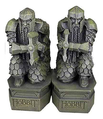 Desktop-Skulptur Books the hobbit statue der herr der ringe skulptur den hobbit smaug figürine schreibtisch dekoration schmuck kunstgeschenk
