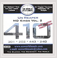 Vol. 2-Un World-MD Kings
