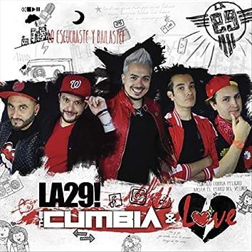 The Cumbia & Love