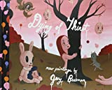 Dying of Thirst: New Paintings by Gary Baseman