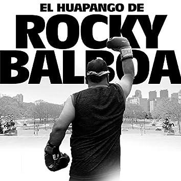 El Huapango de Rocky