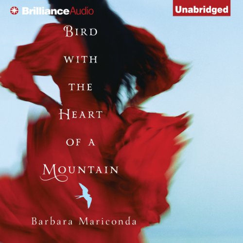 Bird with the Heart of a Mountain audiobook cover art