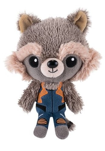 Marvel Guardians of the Galaxy 2 Rocket 8 inch Hero Plüschtier