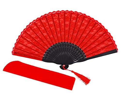Decorative Folding Fans