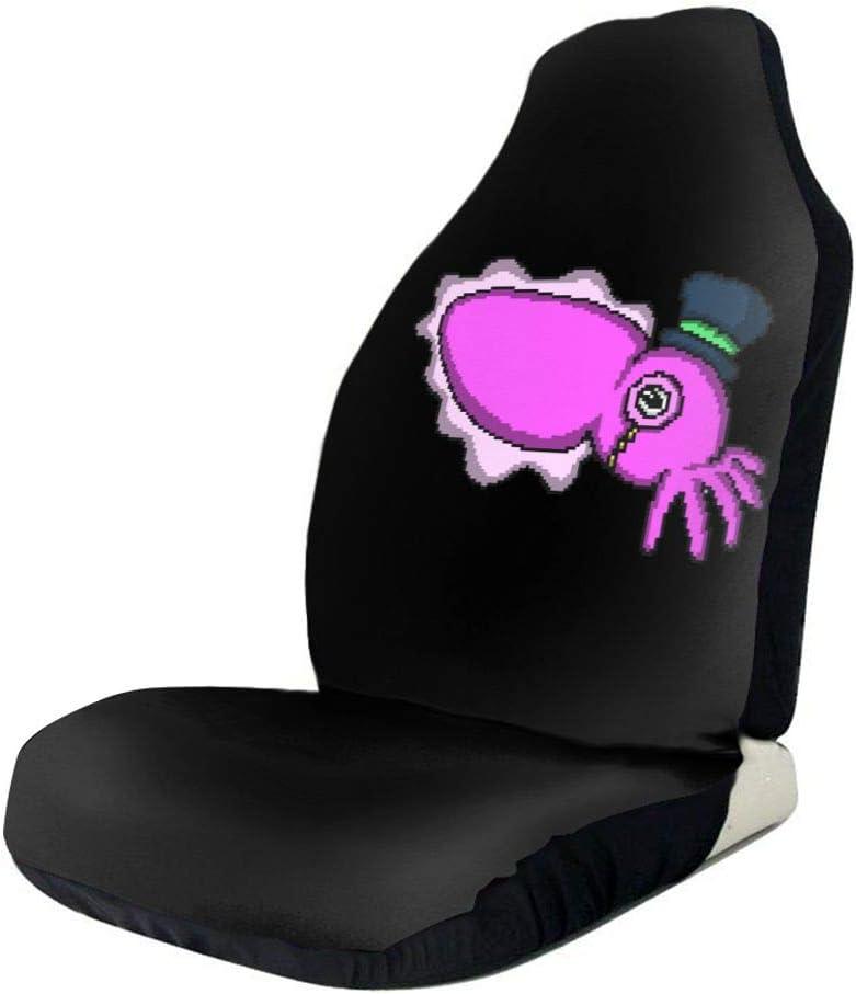 POI78 Mosaic Cuttlefish Fascinating Fashion Cheap Pattern Luxury goods Co Auto Seat