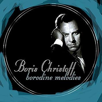 Borodine: Melodies