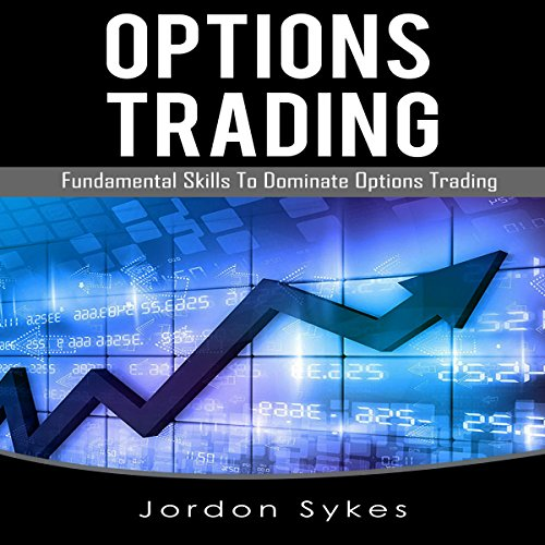 Options Trading for Beginners audiobook cover art
