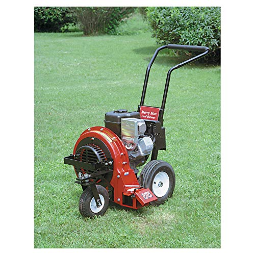 Merry Mac LB1100EZM Walk-Behind Leaf Blower