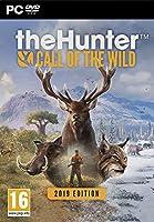 theHunter: Call of the Wild - 2019 Edition (PC DVD) (輸入版)