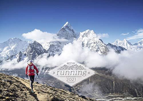 Best of Running 2021: Unterwegs auf schmalen Pfaden