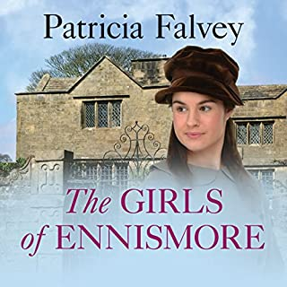 The Girls of Ennismore cover art