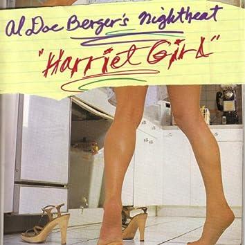 Harriet Girl - Single