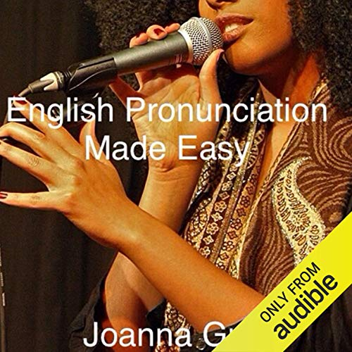 English Pronunciation Made Easy cover art