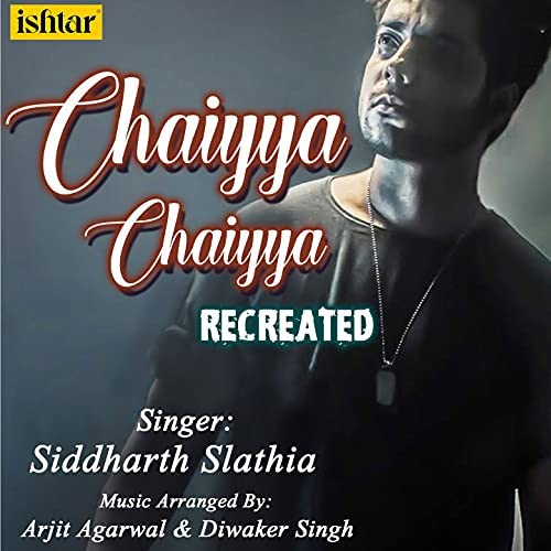 Siddharth Slathia