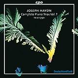 Haydn: Complete Piano Trios, Vol. 7