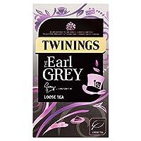 トワイニングアールグレイ茶葉(125グラム)125グラム (x 2) - Twinings Earl Grey Loose Tea (125 G) 125g (Pack of 2) [並行輸入品]