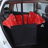 THANK Pet Back Sitzbezug für Cars hinten Sitz Sicherheit Sitze
