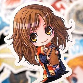 Paquete mixto Harry Classic Stickers Set Pegatinas de dibujos animados para niños Equipaje Skateboard Laptop Anime
