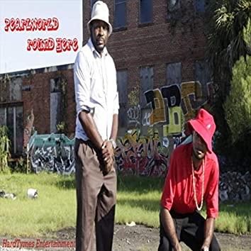 Round Here (feat. Vashawn Moseley, Eric Mills & Zavon Williams)